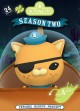 Cover for Octonauts - Season 2
