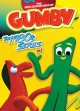 Cover for New Adventures of Gumby, The: The 1980's Series Volume 1