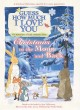 Cover for Guess How Much I Love You: Christmas to the Moon and Back