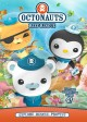 Cover for Octonauts. Reef Rescue
