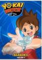 Cover for Yo-Kai Watch Season 1 Volume 1