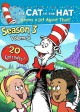 Cover for Cat in the Hat Knows a Lot About That! Season 3 Volume 2