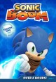 Cover for Sonic boom. Season one volume 1