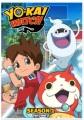 Cover for Yo-Kai Watch Season 1 Volume 2