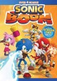 Cover for Sonic Boom: Season 2 Volume 1