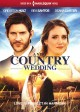 Cover for A Very Country Wedding