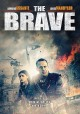 Cover for The Brave