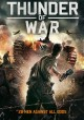 Cover for Thunder of War