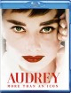 Cover for Audrey