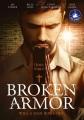 Cover for Broken Armor