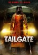 Cover for Tailgate