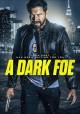 Cover for A dark foe