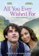 Cover for All You Ever Wished For