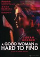 Cover for A good woman is hard to find