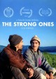 Cover for The Strong Ones