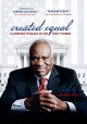 Cover for Created equal: Clarence Thomas in his own words