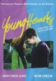 Cover for Young hearts