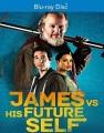 Cover for James Vs His Future Self