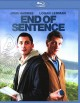 Cover for End of Sentence