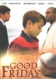 Cover for Good Friday