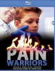 Cover for Pain warriors