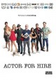 Cover for Actor for Hire