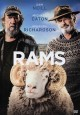 Cover for Rams