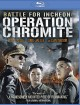 Cover for Operation chromite