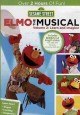 Cover for Elmo, the musical. Volume 2