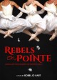 Cover for Rebels on pointe