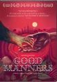Cover for Good Manners = As Boas Maneiras