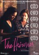 Cover for The heiresses  = Las herederas
