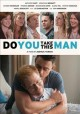 Cover for Do You Take This Man