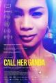 Cover for Call Her Ganda