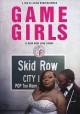 Cover for Game girls