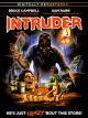 Cover for Intruder