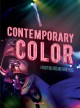 Cover for Contemporary color