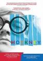 Cover for Hockney