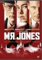 Cover for Mr. Jones