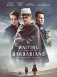 Cover for Waiting for the barbarians