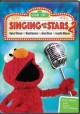 Cover for Singing with the stars 2.