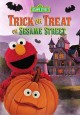 Cover for Sesame St Trick Or Treat on Sesame Street