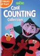 Cover for Sesame St Cool Counting Collection