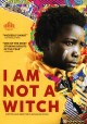 Cover for I Am Not a Witch