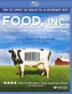 Cover for Food, Inc