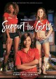Cover for Support the girls
