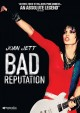 Cover for Bad reputation