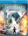 Cover for The quake= Skjelvet