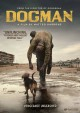 Cover for Dogman