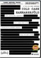 Cover for Cold case Hammarskjöld